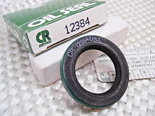 CR: Oil Seal, Single  P#  12384,   /  {7646}
