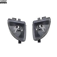 Fit For 2011-13 BMW F10 528i 535i 550i without bulds 2pcs pair Fog Light LH&RH