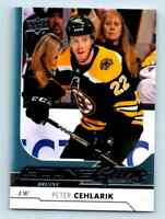 2017-18 Upper Deck Young Guns Peter Cehlarik RC #471