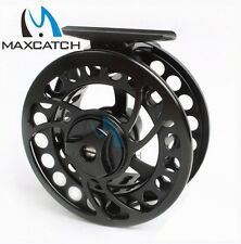 Maxcatch Fliegenrolle ML 5/7