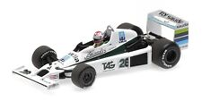 Minichamps F1 Williams Ford FW06 1979 Clay Regazzoni 1/43