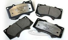 Disc Brake Pad Set-Semi-Metallic Pads Front Tru Star PPM976