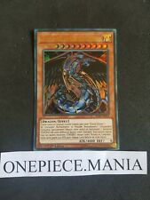 Yu-Gi-Oh! Dragon Arc-en-Ciel des Ténèbres  BLRR-FR054 ULTRA/RARE VF