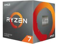 AMD RYZEN 7 3800X 8-Core 3.9 GHz (4.5 GHz Max Boost) Socket AM4 105W 100-1000000