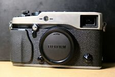 Fujifilm X-Pro1 16.3MP Digital Camera (Body Only)