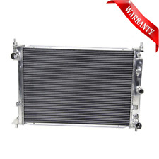 Radiator For Ford BA BF Falcon V8 Fairmont XR8 XR6 5.4L 8CYL V8 Aluminum 50MM