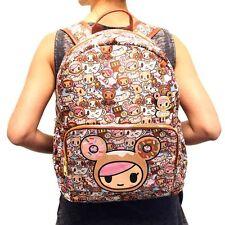 Tokidoki Donutella Backpack Bag Unicorno New