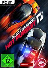 Need For Speed: Hot Pursuit (PC, Nur Origin Download Key Code) Keine Software