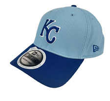 Kansas City Royals Men's New Era 39Thirty Cap Size M/L