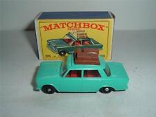 Matchbox Fiat Diecast Vehicles, Parts & Accessories