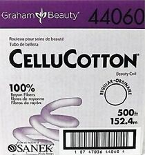 Graham CelluCotton Beauty Coil 500FT 100% Rayon Fibers 44060