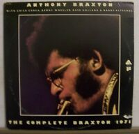 Anthony Braxton/The Complete Braxton 1971/AF1902/NM