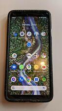 Google Pixel XL 2 - 128GB-smartphone preto só (Desbloqueado)