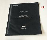 SKINCEUTICALS Biocellulose Restorative Masque (2 Sheets) **NEW.UNBOXED**