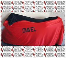 Ducati Diavel INDOOR BIKE COVER New