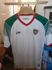Portugal Football Shirt Size Adults Medium