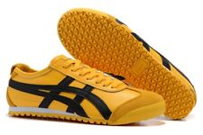 Asics Onitsuka Tiger Mens Womens Sneakers Lazy Casual Shoes Leather Mexico 66