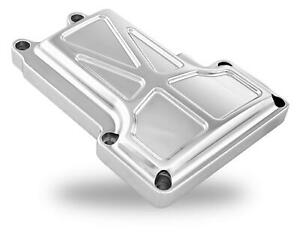 PERFORMANCE MACHINE TRANSMISSION COVERS, 6-SPEED FORMULA 0203-2016-CH