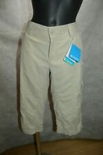 Long Short Hiking Bermuda Columbia Size M/38 Pant New Rando