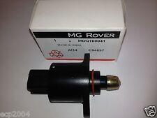 NEW MDQ100040 STEPPING STEPPER MOTOR ROVER 200 400 MINI 25 45 MGF TF MG ZR ZS