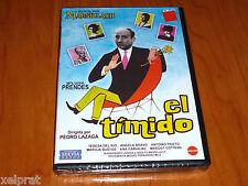 EL TIMIDO - Pedro Lazaga / Adolfo Marsillach - Precintada