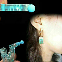 Ear Piercing Kit Pair Disposable Gun Safety Tool 2 Stainles F7P6 J5B2 D7W8 R8C8