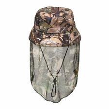 f2484cb13c7 Ridgeline Brimmed Veiled Hunters Hat Buffalo Camo Shooting Fishing RLACVX