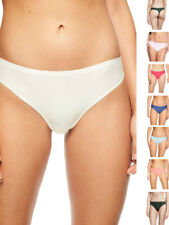 Chantelle Soft Stretch Thong C26490 String Seamless Lingerie * ONE SIZE *