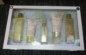 DAZZLING BEAUTY GIFT SET MARKS & SPENCER RRP £15.00 NEW