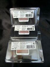 3 Elizabeth Arden Eye Shadow Beautiful Colour Testers - Smolder 26 - 2.5g