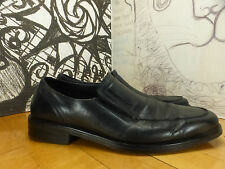 Cole Haan Black Leather Loafers Men's 11M #C06150
