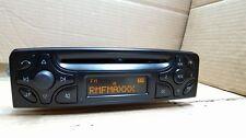 Mercedes-Benz RADIO CD AUDIO10 Becker BE6021 W203  W698 Vito