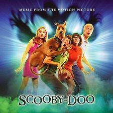 Scooby-Doo [Original Soundtrack] by Original Soundtrack (CD, Jun-2002, Atlantic