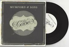 "Mumford & Sons ""The Cave"" 7"" OOP Lumineers Avett Brothers Alabama Shakes and"