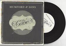 "Mumford & Sons ""The Cave"" 7"" OOP Lumineers Avett Brothers Alabama Shakes and"