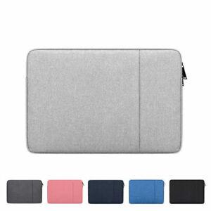 "New waterproof HP ENVY x360 15.6""  Luxury laptop Sleeve Case Carry Bag Cover AU"