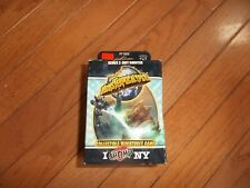Privateer Monsterpocalypse Series 2 I Chomp NY Unit Booster sealed
