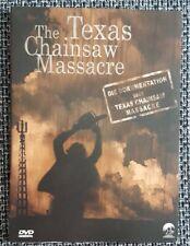DVD The Texas Chainsaw Massacre Die Dokumentation