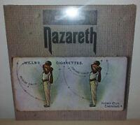 NAZARETH - EXERCISES - LP
