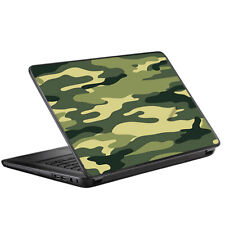 Skins for HP 2000 Laptop Decals wrap - Green Camo original Camouflage