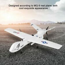 Wltoys XK A110-MQ-9 RC Airplane 3 Channels Fixed-wing Remote Control Glider NEW
