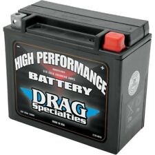 Batterie High Performance AGM Drag Specialties 18AH