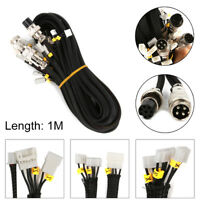 x1 Creality 3D Printer Upgrade Parts Extension Cable Kit for CR-10/CR-10S Series