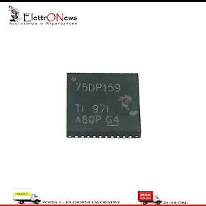 IC Chip HDMI Control SN75DP159 75DP159 40 pin per XBOX ONE S Slim Chip QFN40