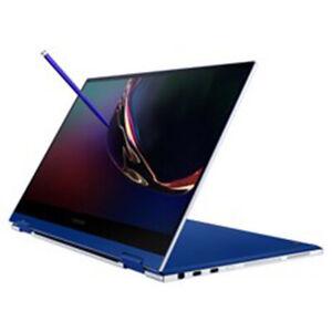 Samsung Galaxy Book Flex Alpha 39.6cm NT750QCJ-K78A Laptop i7-10510U 1TB Win10