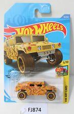 Hot Wheels Flames 68 Shelby Gt500 Blue US Card 5/10 Fnqhotwheels Fj778
