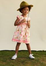 NWT Girls Matilda Jane Pineapple Cutie Dress Size 10
