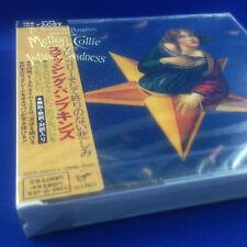 SMASHING PUMPKINS: Mellon Collie And The Infinite Sad (JAP 1ST PRESS VJCP-25203)