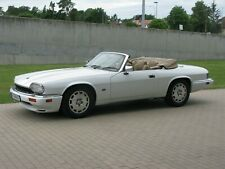 Jaguar  XJS 2+2 convertible - 1996 celebration edition