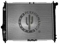 Radiator Performance Radiator 2763